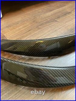 Bmw Series M3 M4 3 4 F30 F31 F32 F33 F36 Carbon Fiber Interior Trim