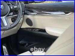 Bmw X5 F15 X5m F85 Carbon Fiber Interior Trims M Performance