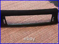 Bmw f32/f33/f82 /f83 interior trim wrap with carbon fibr on Alcantara