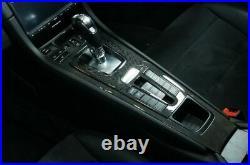 Carbon Fiber Interior Panel Set Porsche 991 Carrera, 981/982 Cayman/Boxster -T
