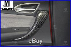 Carbon Fiber Interior Trim Set 7PCs Fit For F20 114 116 118 120 125 M135i M140i