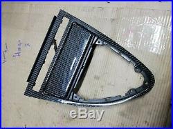 Carbon Fiber Interior Trim Set BMW E63 M6 650i 645 Coupe OEM