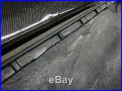 Carbon Fiber interior complete full door panels for 10-14 Chevy Camaro RARE ss