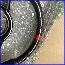 Carbon Fibre Audi A6 A3 A4 2011-2015 S LINE Steering Wheel 8X0419091