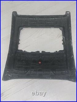 Carbon fibre Interior Rear Air Vent Surround For BMW F80 F83 F82 F30 F31 F34 F36
