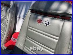 Chevrolet Corvette Chevy C3 C 3 Interior Dash Trim Kit 1972 1973 1974 1975 1976
