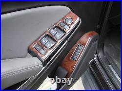 Chevrolet Tahoe Ls Lt Interior Wood Dash Trim Kit 2015 2016 2017 2018 2019 2020