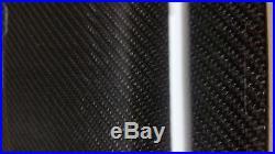 Chrysler 300 2011-2014 Real Carbon Fiber Dash Kit Interior Auto Trim