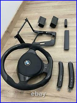 Complete Carbon Fibre Interior Set for BMW E36 M3 GT