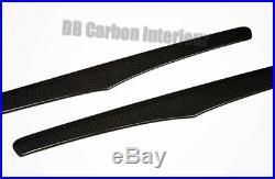 DB Carbon Door panel interior trim linings for Porsche 981, 991 & 718 / 982