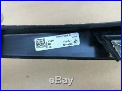 Factory Carbon Fiber Door Panel Dash Console Interior BMW 2018 M2 3198 Mls ONLY