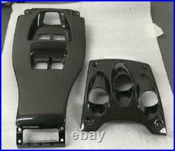 Ferrari 458 Italia OEM Centre Console Carbon Fibre Interior 82988100 85611900
