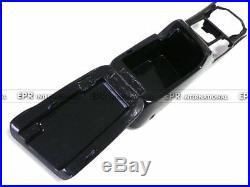 For Nismo 180SX S13 Carbon Fiber Central Console Glossy Interior Kit RHD