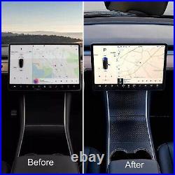 For Tesla Model 3 2017-up YYYPFFMMMMMMMSSSSSSSSSSS
