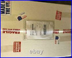 Ford Mustang 3.8l 4.6l Gt Interior Carbon Fiber Dash Trim Kit Set 01 02 03 2004