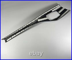 GMD Carbon Fibre Centre Console Dash Interior Fits BMW M135i M140i M235i M240i