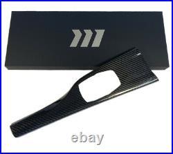 GMD Performance Carbon Fibre Centre Console Dash Interior Fits M3 M4 F80-F83