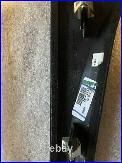 Genuine OEM BMW F80 F82 M3/M4 carbon Fibre Interior Trim