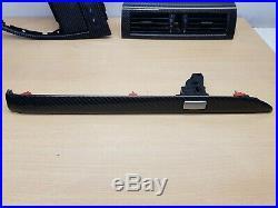 Genuine Used BMW Carbon Fiber Interior Trim Fits 6 Series E63 E64 M6