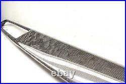 HONEYCOMB Carbon Fiber Dash interior trim BMW E90 E91 E92 E93 2006 2013 & m3