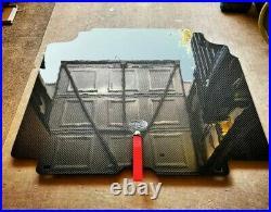 Honda Civic EP2/EP3 Type R Carbon Fiber Boot/Trunk Liner