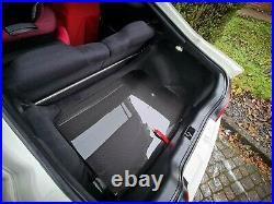 Honda Integra DC5 Type R Carbon Fiber Boot/Trunk Liner