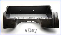Hummer H2 Carbon Fiber Interior 7 Piece Genuine Carbon Fibre Interior Black
