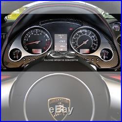 Lamborghini Gallardo Carbon Fiber Interior Kit 15-Piece Interior Kit