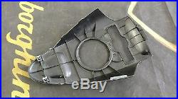 Lamborghini Gallardo Lp560 Carbon Fiber Interior Center Console Oem 400863323a