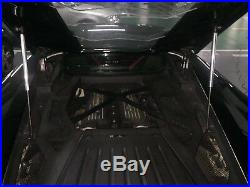 Lamborghini Huracan LP610/LP580 MS unpaint Style Rear Bonnet Hood Body Kit