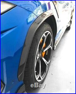 Lamborghini URUS TODOTERRENO Dry Carbon Fiber Body Kit Hood Front Lip Diffuser