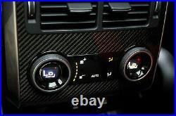 Land Rover Range Rover Sport L494 2018+ OEM Carbon Fiber SVR Interior Trim 13 Pc