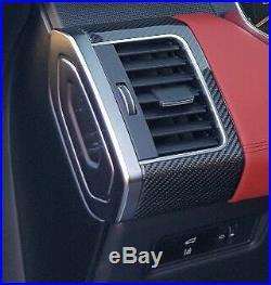 Land Rover Range Rover Sport L494 2018+ OEM Carbon Fiber SVR Interior Trim New