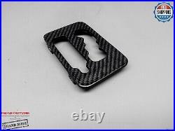 Mercedes 2001-2006 W463 G500 G55 G400 G320 G270 8 Pcs Carbon Interior Trim Kit