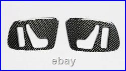 Mercedes-Benz G-Wagon W463 Side Interior Door Panels Buttons Carbon Covers
