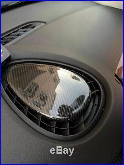 Mini F56 Carbon Fiber Interior Trim
