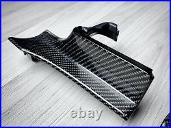 NEW Carbon Fibre Interior Dash Trims for Mercedes Benz C63s W205