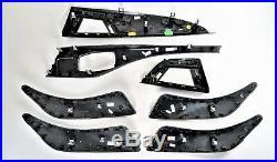 New Bmw M Performance 1 Series F20 F21 F22 F23 Interior Trim Kit 7 Units Lhd