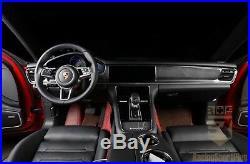 RACINGSPORTPLUS Porsche panamera 971 Interior Carbon Fiber KIT SET