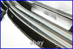 Rhd Bmw E92 E93 Carbon Fiber 2 Door Interior Trim 07 08 09 10 11 12 13 M3