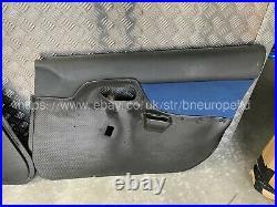 Subaru Impreza Rare Prodrive Carbon Fibre Door Cards Interior Wrx Sti Jdm 01-07