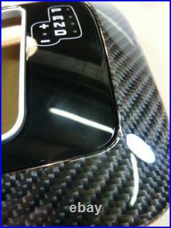 Techart Carbon Fibre Gear Selector Housing for Porsche Cayenne 948