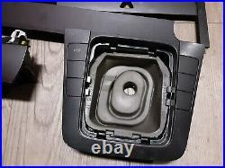 VW PASSAT B6 05-09 carbon fiber interior trim