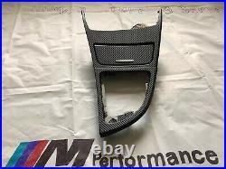 WRAPPING SERVICE For bmw e81/e87/e88 interior trims. Will wrap with carbon fibre